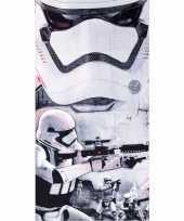 Goedkope star wars stormtroopers badlaken