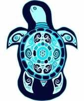 Goedkope strandlaken badlaken schildpad lorga
