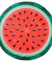 Goedkope strandlaken badlaken watermeloen