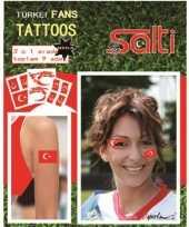 Goedkope tattoos turkije stuks