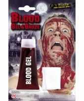 Goedkope tube bloed gel gaasje