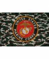 Goedkope united states marine corps vlag