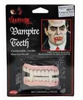 Goedkope vampier gebitje volwassenen