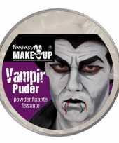 Goedkope vampier poeder schmink