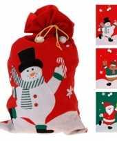 Goedkope vilten kerst kadozak rendier
