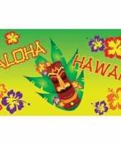 Goedkope vlag hawaii aloha