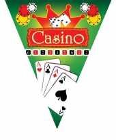 Goedkope vlaggenlijn casino
