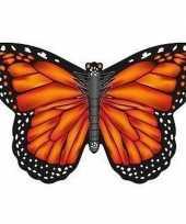 Goedkope vlieger monarchvlinder