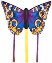 Goedkope vlinder vlieger blauw staarten