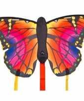 Goedkope vlinder vlieger rood staarten