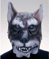 Goedkope wolven masker
