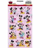 Goedkope x disney mickey mouse and friends stickers speelgoed