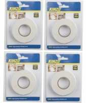 Goedkope x dubbelzijdig tape mm meter 10158395