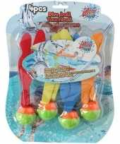 Goedkope x duikballetjes waterspeelgoed