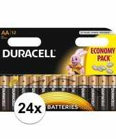 Goedkope x duracell aa batterijen alkaline
