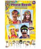 Goedkope x foto props hippie feestje