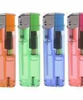 Goedkope x gekleurde aanstekers