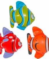 Goedkope x opblaasbare vissen