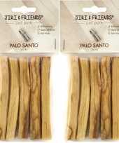Goedkope x pakje jiri and friends palo santo heilig hout stokjes