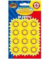 Goedkope x plaffertjes ringen een schots pistool