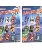 Goedkope x race auto kado set