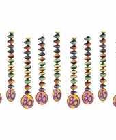 Goedkope x rotorspiralen jaar versiering feestartikelen 10153326