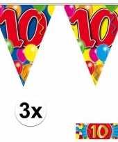 Goedkope x vlaggenlijn jaar gratis sticker 10092920