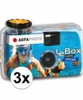 Goedkope x wegwerp onderwater cameras kleuren fotos 10144067