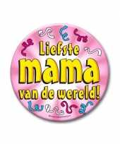 Goedkope xxl button liefste mama