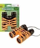 Speelgoed verrekijker tijgergoedkope kinderen