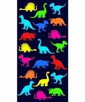 Strandlaken badlaken dinosaurus goedkope dino